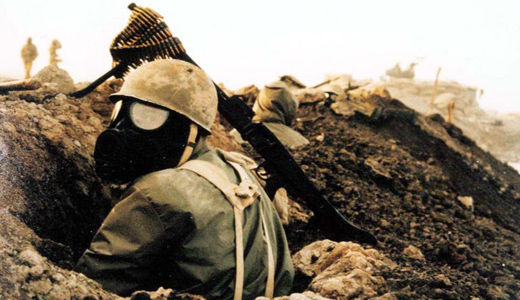 Why the U.S. concealed its chemical weapons role in Iraq