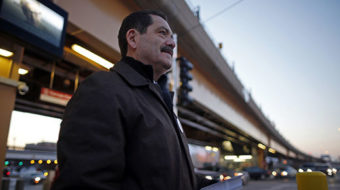 Court stops CTA attempt to gag Garcia supporters in Chicago