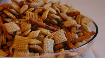 Union-made snacks encouraged for the 4th of July