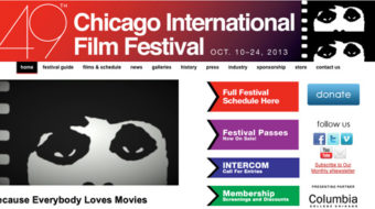 From Mandela to Philomena at Chicago Film Festival