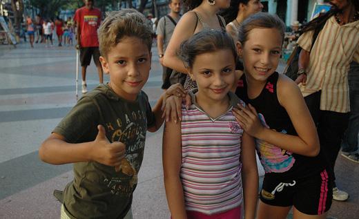 Cuba celebrates triumph of its revolution