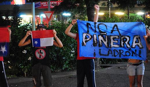 Billionaire wins Chile election