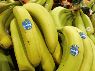 "Chiquita paid terrorists to ""protect"" its plantations"