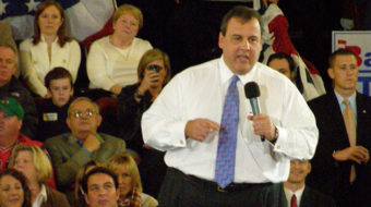 Truncated GOP convention to feature Ann Romney and Chris Christie