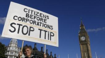 TPP's evil twin advances in European Parliament