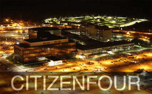 """Citizenfour"": ""The Shock Doctrine"" plays out in the Patriot Act"