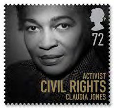 Claudia Jones Communist, anti-racist and feminist