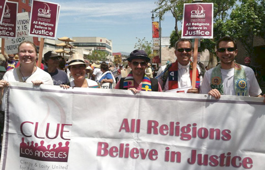 Faith in service to worker justice