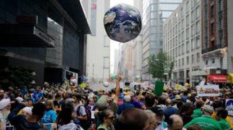 Top 10 environmental stories of 2015: predictions