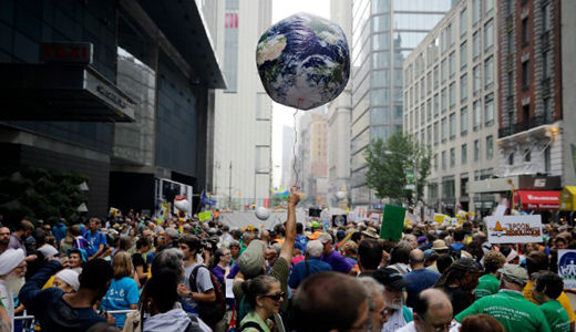 Top 10 environmental stories of 2015: predictions