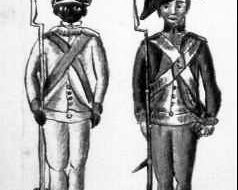 """Today in labor history: George Washington says """"no"""" to black recruits"""
