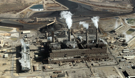 Obama administration puts a stopper on mercury pollution