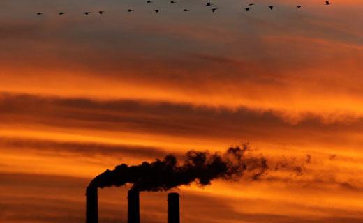 Obama, EPA moving forward on climate change