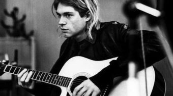 Kurt Cobain fans celebrate rocker's birthday