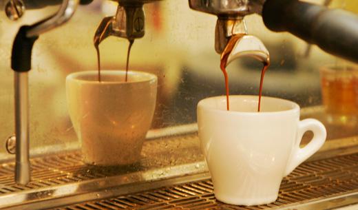 Drink coffee, live longer?