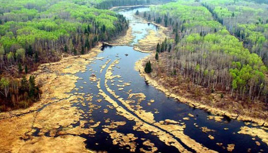Alberta oil leak into week 10 – can it be stopped?