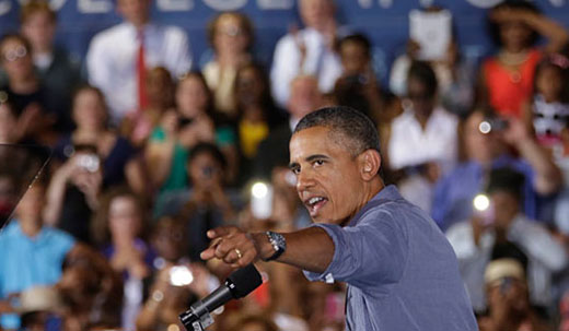 Obama outlines proposals to make college affordable