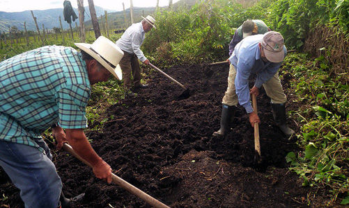 Agrarian strike in Colombia triggers repression, wider struggle