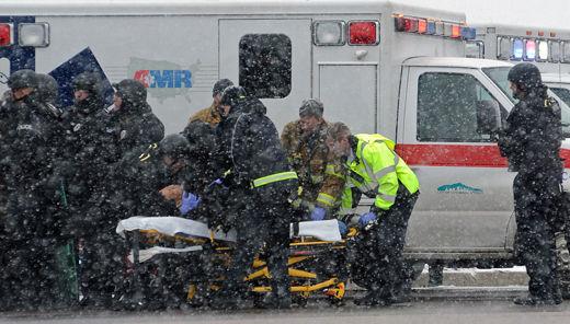Planned Parenthood condemns inflammatory GOP rhetoric re Colorado tragedy