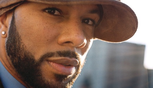 Common and hip hop are as American as apple pie