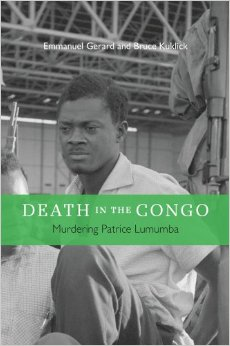 """Death in the Congo"" highlights obscure subject: African liberation"