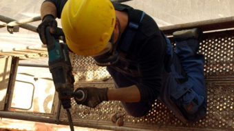 May jobless rate at 7.6 percent