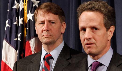 GOP blocks consumer head in attempt to kill new board