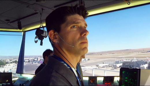 Air traffic controllers push Senate to confirm FAA chief