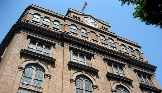 Cooper Union students fight to keep school tuition free