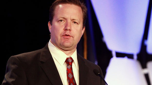 Corey Stewart, Trump's man in Virginia, promises hell for undocumented immigrants