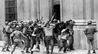 Shielded for decades, Pinochet thugs now face justice