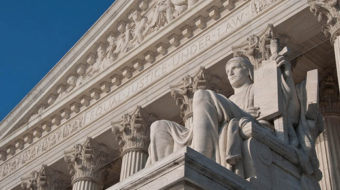 """Supreme Court """"rogues' gallery"""": another reason why 2012 matters"""