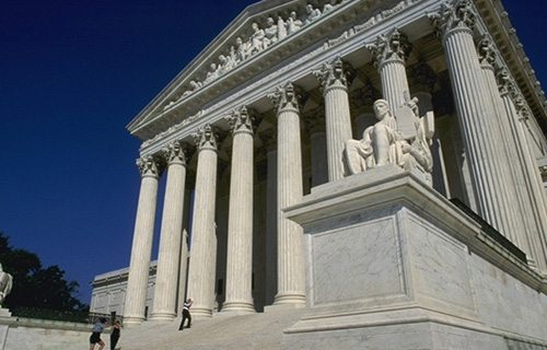 Workers, unions may face big loss at Supreme Court