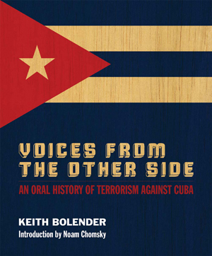 Book spotlights Cuban victims of U.S.-sponsored terror