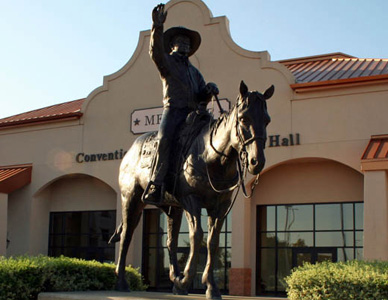 Dallas leads Texas in Labor Day celebrations