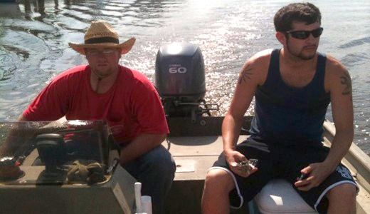 On the Bayou, BP oil spill hasn't gone away