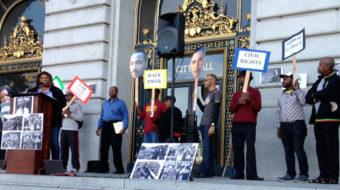 Bayard Rustin LGBT coalition highlights civil rights leader's role