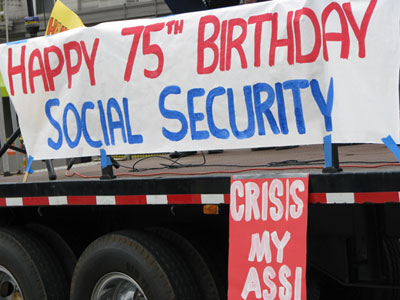 "Attacks on Social Security called ""un-American"""