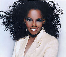 Today in history: Vocalist/actress Melba Moore celebrates a milestone