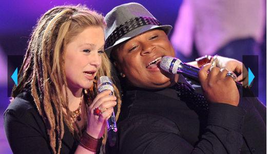 Besides Crystal Bowersox, American Idol falls short