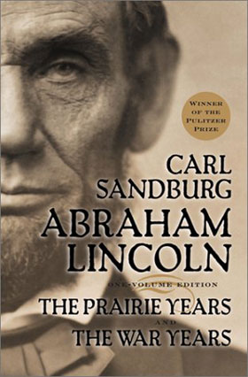 Today in labor history: Poet Carl Sandburg is born