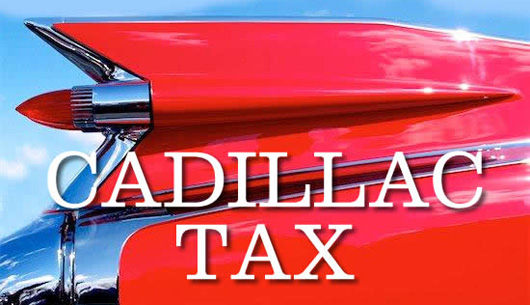 "Obama budget keeps ""Cadillac tax"" on union health plans"