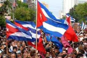 After 55 years, time to end embargo against Cuba