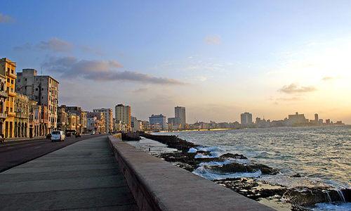 Cuba travel bill vote delayed