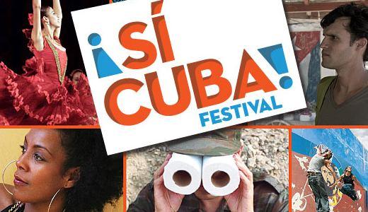 NY festival will showcase Cuban artists