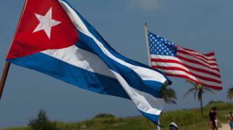 Cuba arrests presumed terrorists from Florida