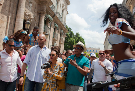 Jay-Z's Open Letter: A call to open travel and trade with Cuba