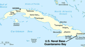It's time to return Guantánamo to Cuba