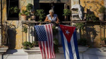 American people key to normalization of U.S.-Cuba ties