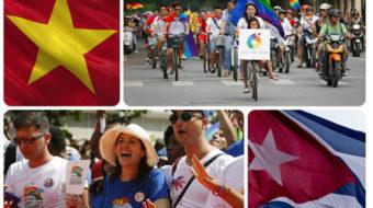 Revolution within the revolution: Vietnam, Cuba move toward LGBTQ equality